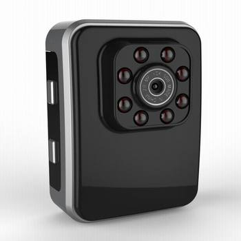 VRFEL R3 Wifi Mini HD Spor DV DVR Video Ses kamera DV Kamera Web Kamera 2.0 Port Gece Görüş Mini kamera