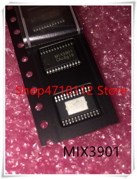 1 adet/grup MIX3901 HTSSOP-24 IC